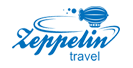 Zeppelin travel